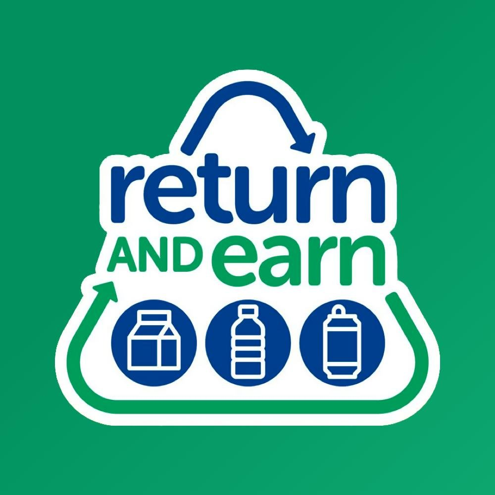 Return and Earn Hunter Valley